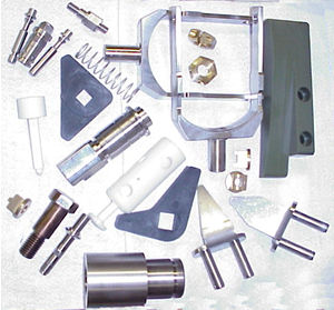 BTI Replacement Parts